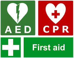 CPR, AED & Basic First Aid Course